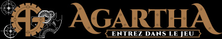 AGARTHA Logo