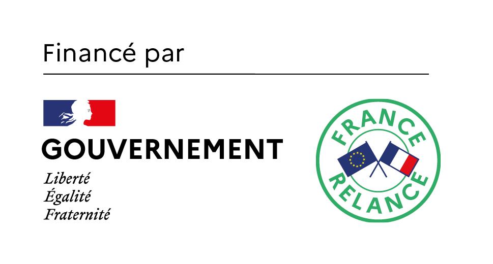 Logo Relance France